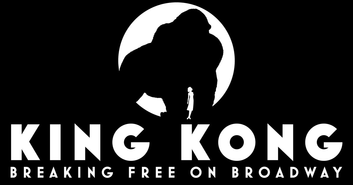 King Kong Official Broadway Site Get Tickets